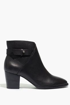 The Kelci Heeled Boot