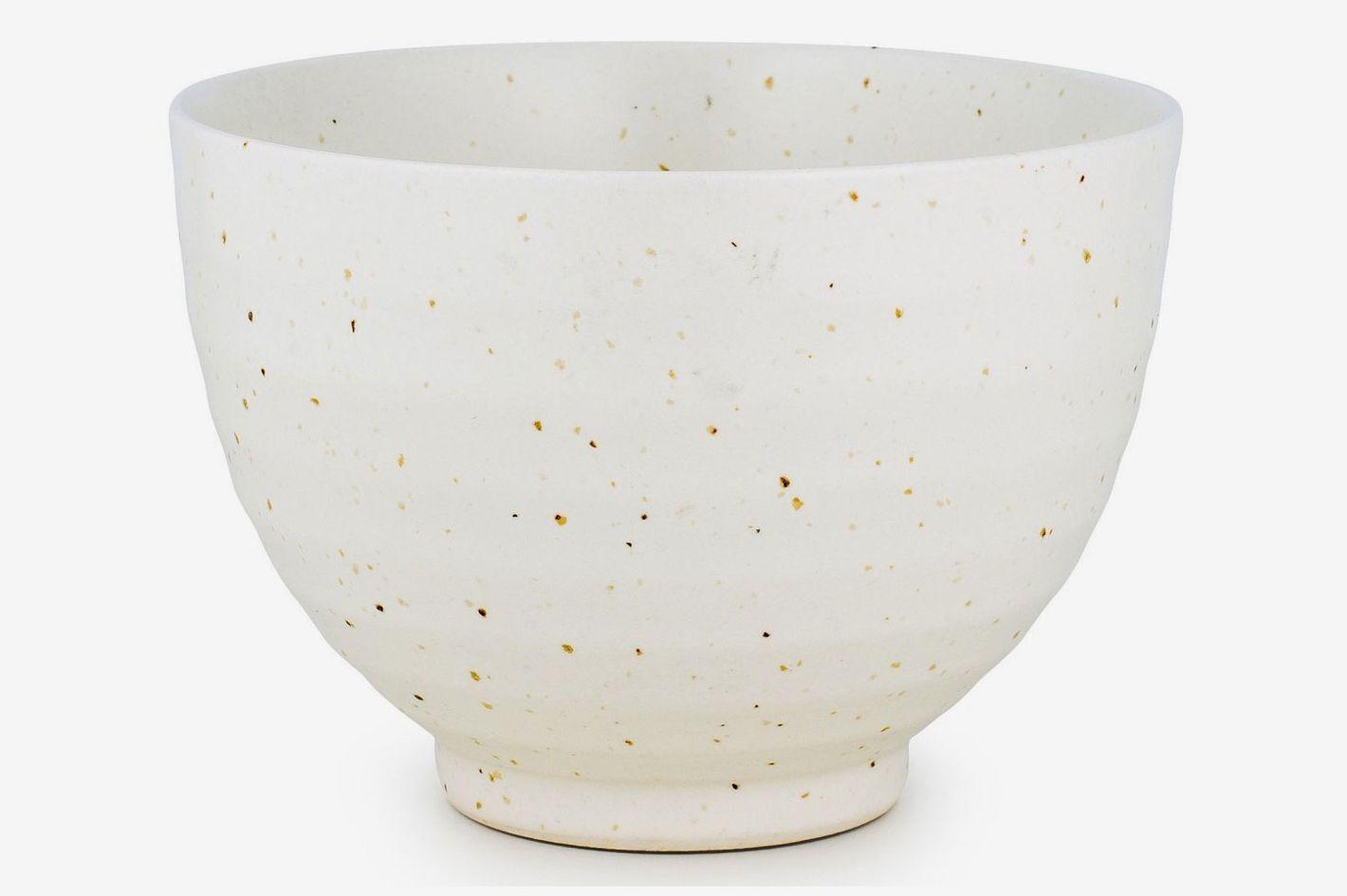 Matcha DNA Handcrafted Matcha Tea Bowl