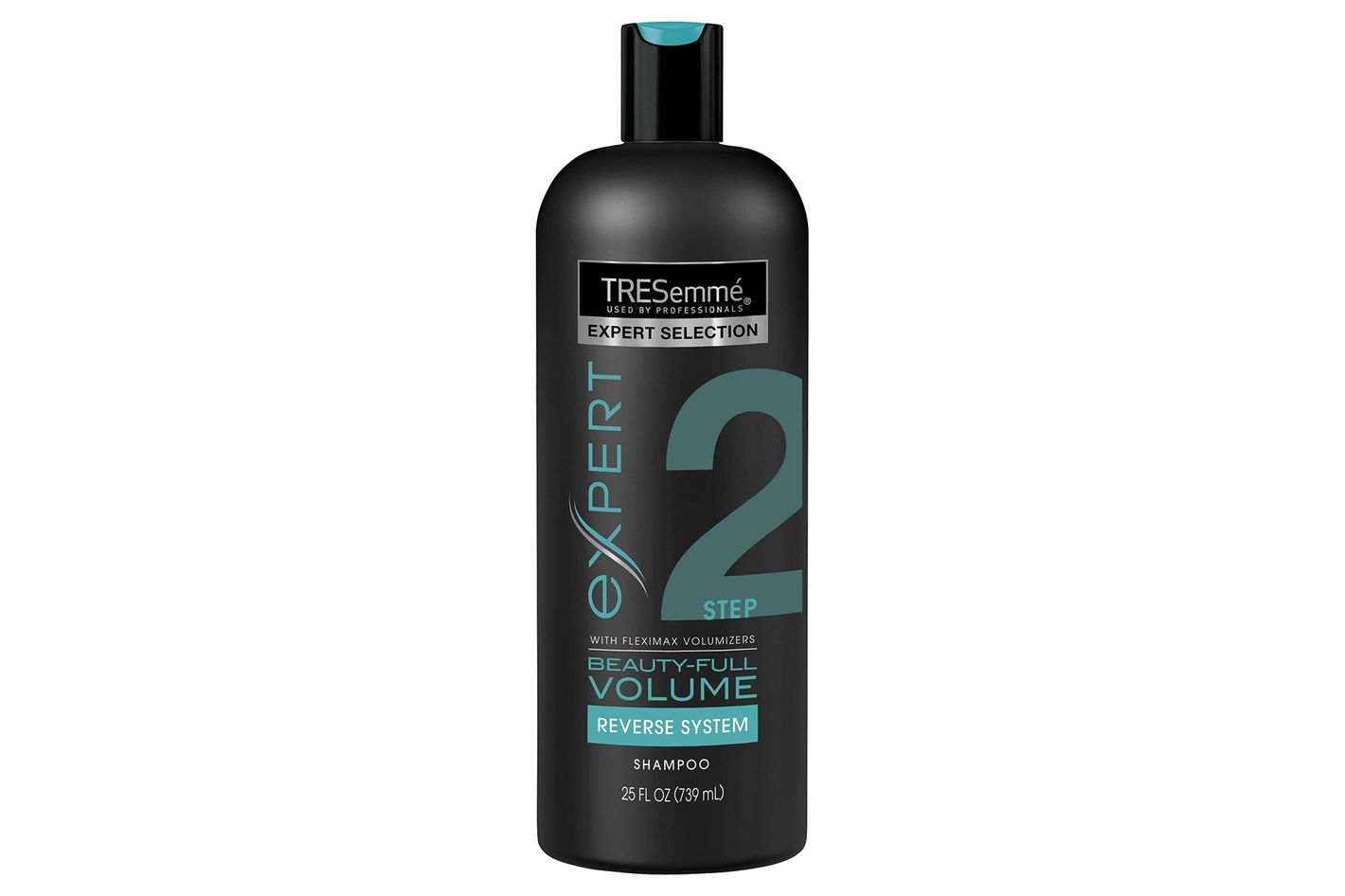 Tresemmé Beauty-Full Volume Pre-Wash Conditioner and Shampoo