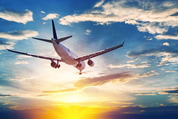A Flight to Phoenix