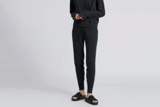 Nadaam Cashmere Tracksuit Jogger