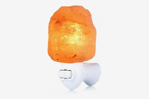 Pursalt Original Himalayan Salt Lamp