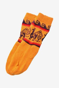 Boutique Art Inca Alpaca Socks