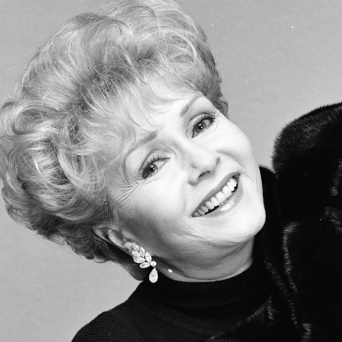 Debbie Reynolds Passes Away At 84
