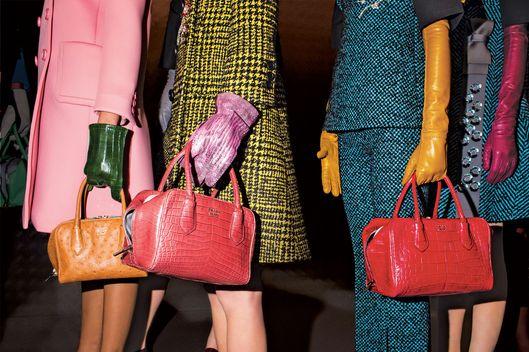 22 Big Ideas for a Fashionable Fall
