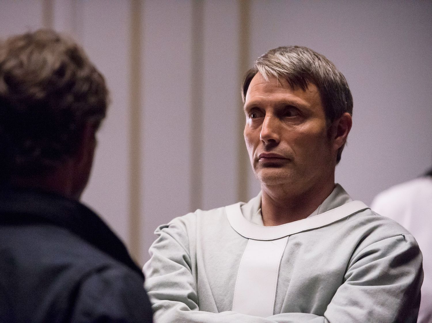 Frases Hannibal Lecter