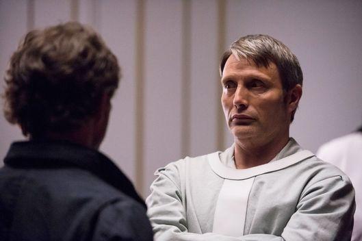 Hannibal Finale Recap: It's Beautiful -- Vulture