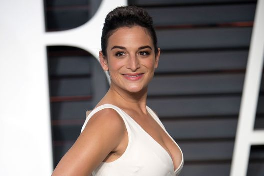 Wouldn't You Like a Jenny Slate TV Show? -- The Cut