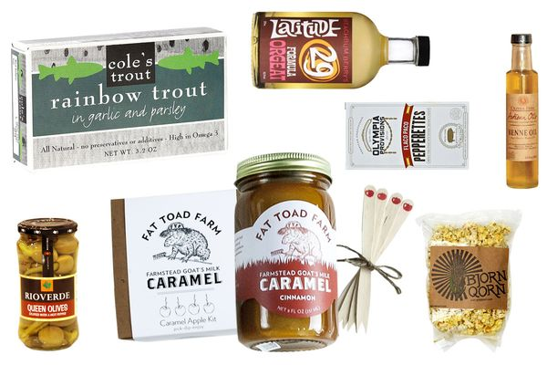 12 Smart, Grub-Approved Gifts to Thank Your Hosts This Party Season