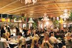 Restaurant Review: Bright, Appealing Santina Transports You to Positano via Miami Beach