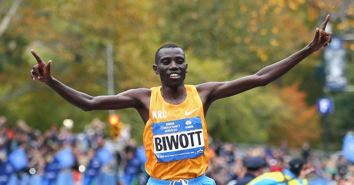 Why the Fastest Runners Are Astonishingly Chill