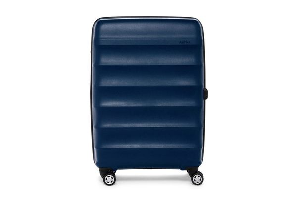 """Antler Juno Deluxe 27"""" Expandable Spinner Suitcase"""