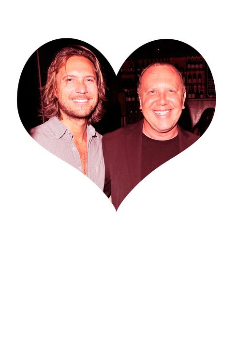 Michael Kors Is Getting Married! -- The Cut