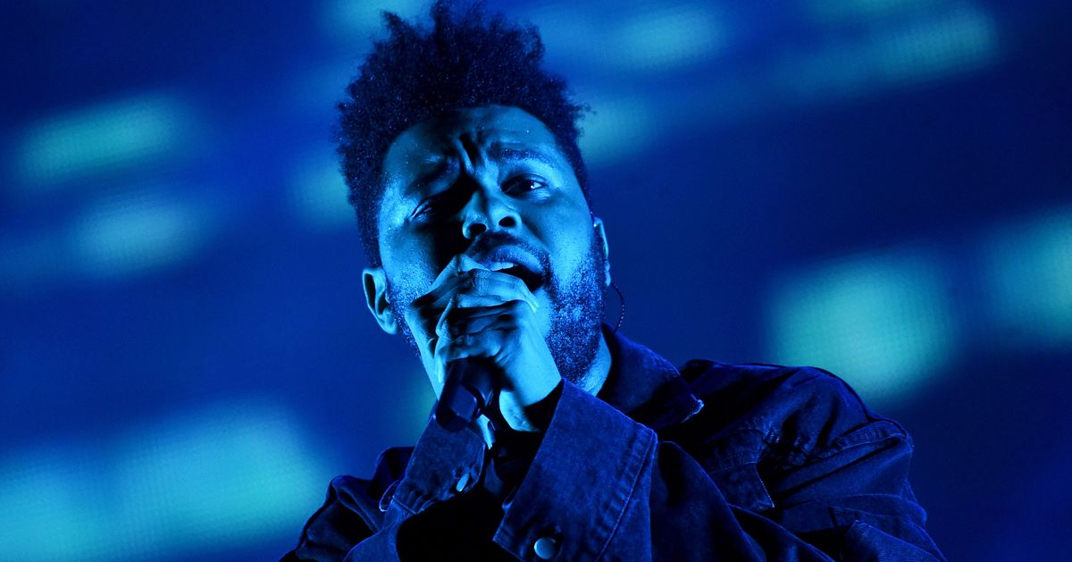 We Really Could've Used The Old Weeknd Right Now - Vulture