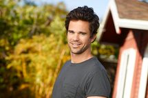 BENT -- Season 1 -- Pictured: David Walton as Pete