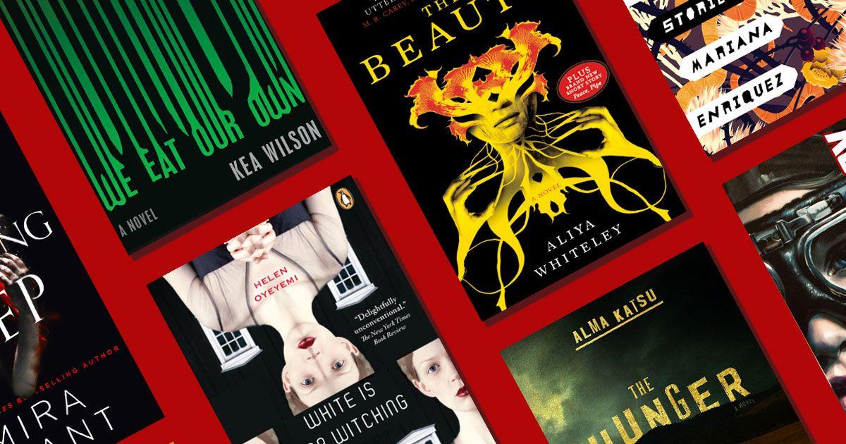13 Best Horror Books Written By Women
