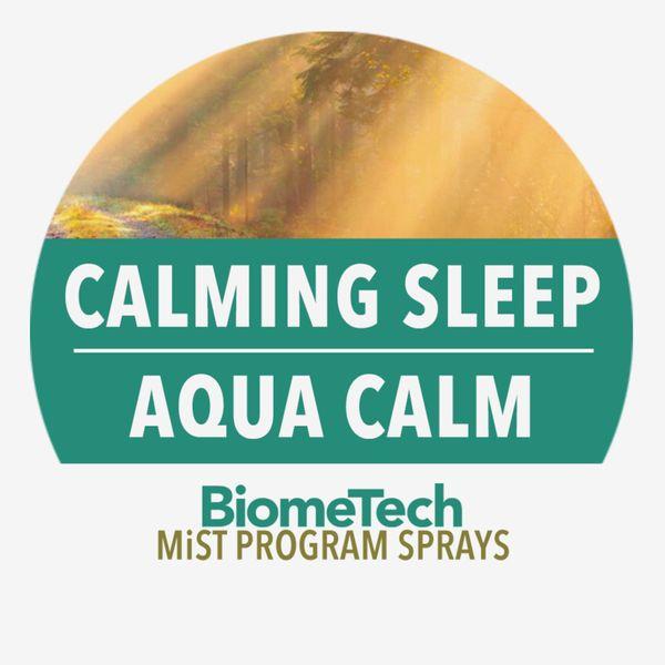 BiomeTech Aqua Calm Mist