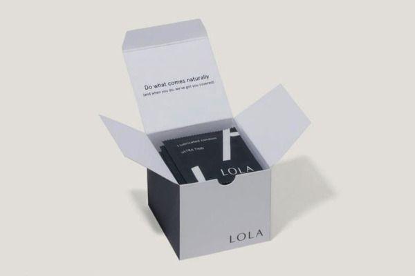 Lola Ultra Thin Condoms