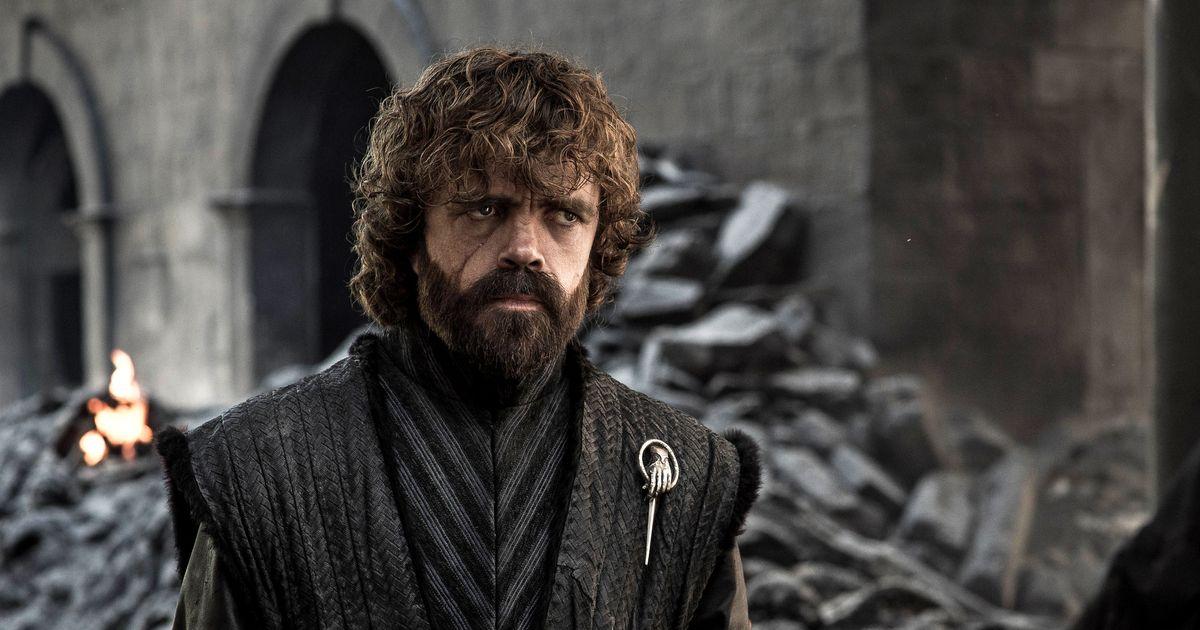 Game of Thrones 'The Iron Throne' Recap, Series Finale