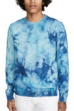 PS Paul Smith Tie Dye Sweater