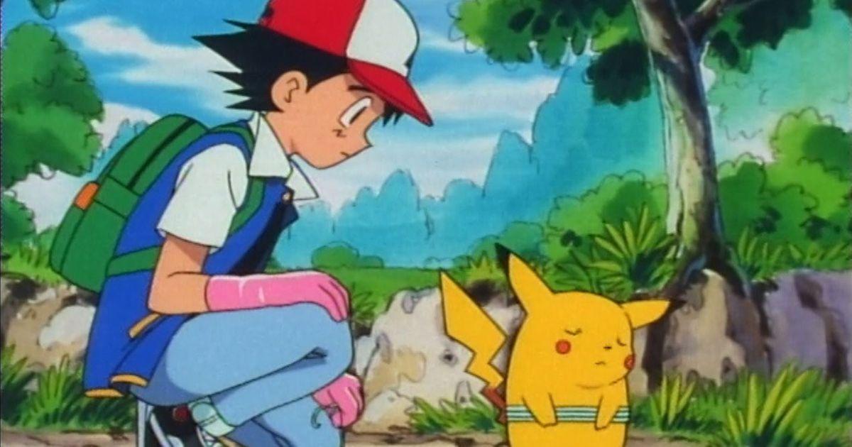 Pokemon Staffel 1 Netflix