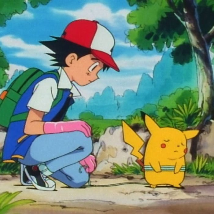 pokemon episode fighting fire with fire