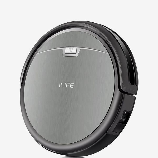 ILIFE A4s Robot Vacuum Cleaner with Strong Suction