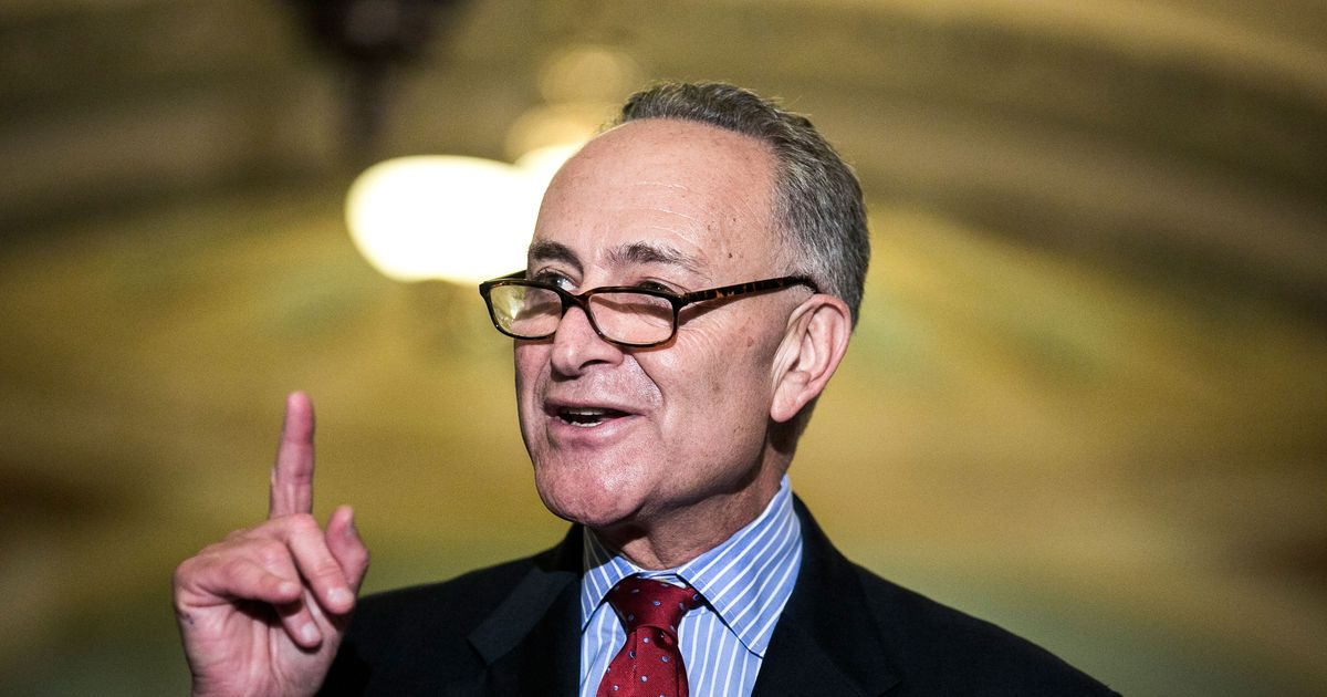 Schumer Speaks Out Against Plan to Import Chicken From China
