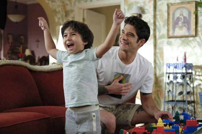 'Jane the Virgin' Recap: Season 4 Episode 3