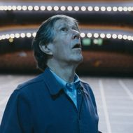 John Cage in Frankfurt