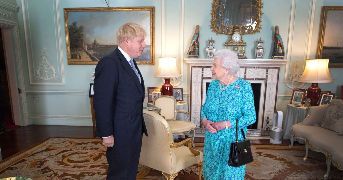 Latest Loss Leaves Boris Johnson Denying He Lied to Queen