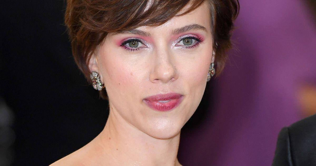 Scarlett Johansson Says She Has Rights to Play 'Any Person'
