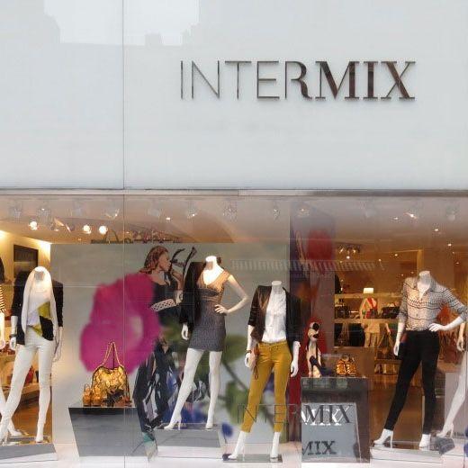 Intermix.