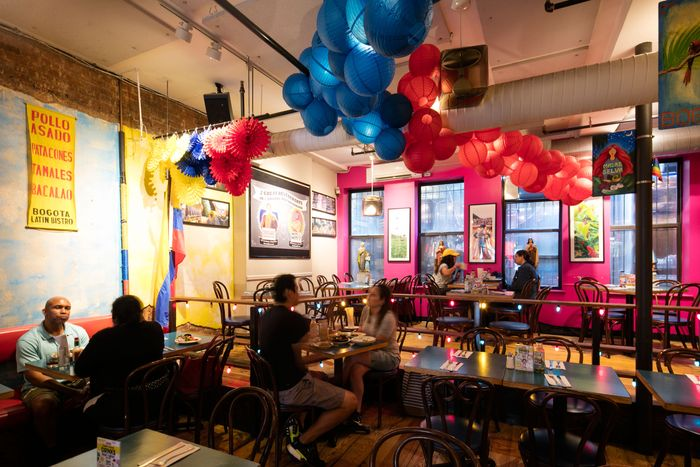 The Absolute Best Restaurants In Park Slope Brooklyn Nyc