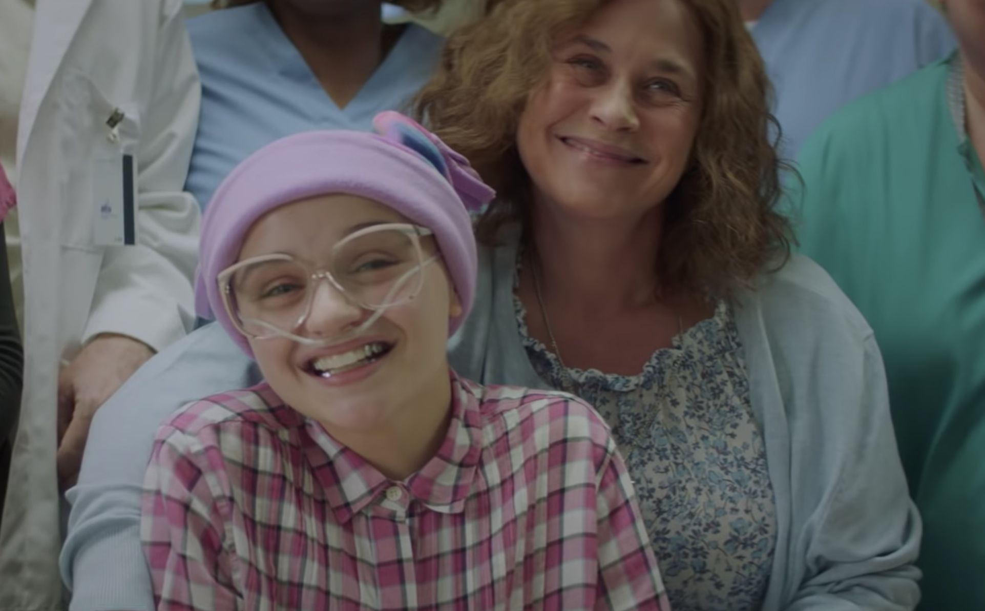 Hulu's The Act Trailer Introduces Gypsy, Dee Dee Blanchard
