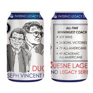 Sales of Joe Paterno 'Legacy' Beer Are Through the Roof