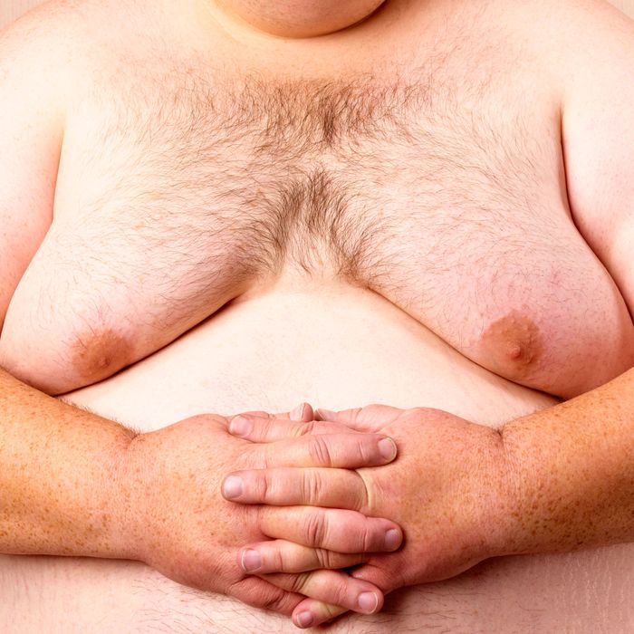 25 Things Men Worry Could Give Them Man-Boobs