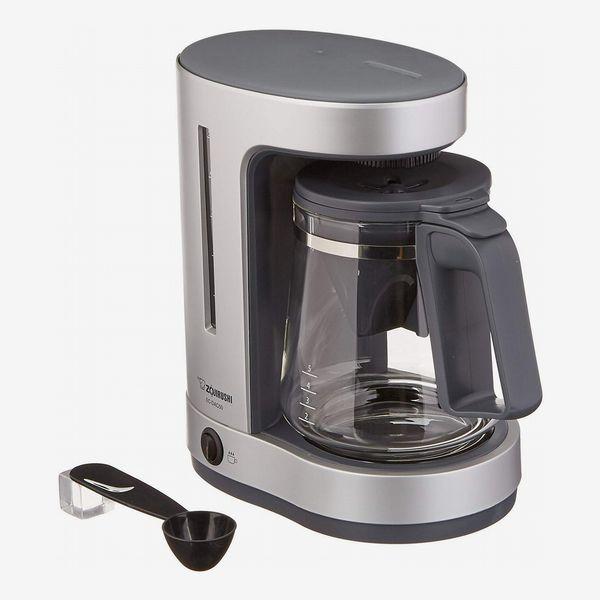 Zojirushi Zutto 5-Cup Drip Coffee-Maker
