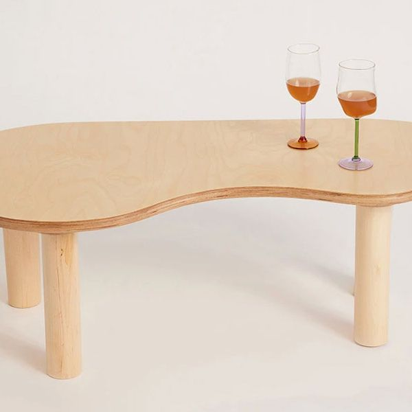 Birch Coffee Table