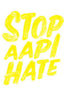 Stop AAPI Hate (California State)