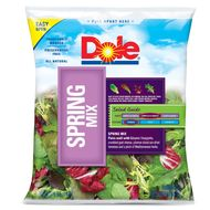 Dole's Packaged Salads Have Been Linked to a Deadly Listeria Outbreak