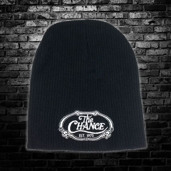 The Chance Theater Beanie