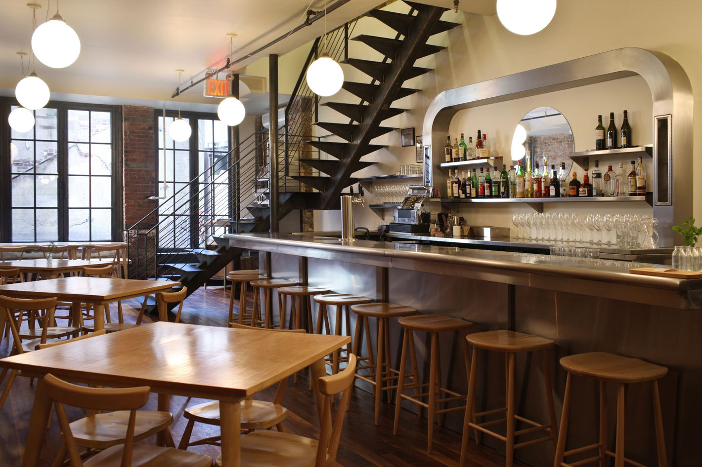 Tribeca's Le Restaurant and All Good Things Market Will Close Sunday