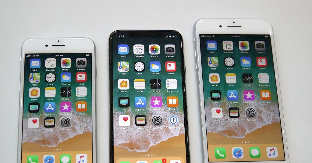 What Reviewers Are Saying About the iPhone 8