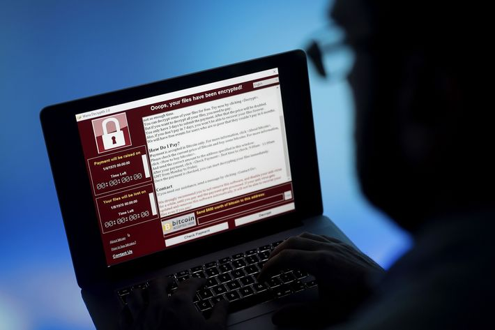 NHS systems returning to normal after cyber attack
