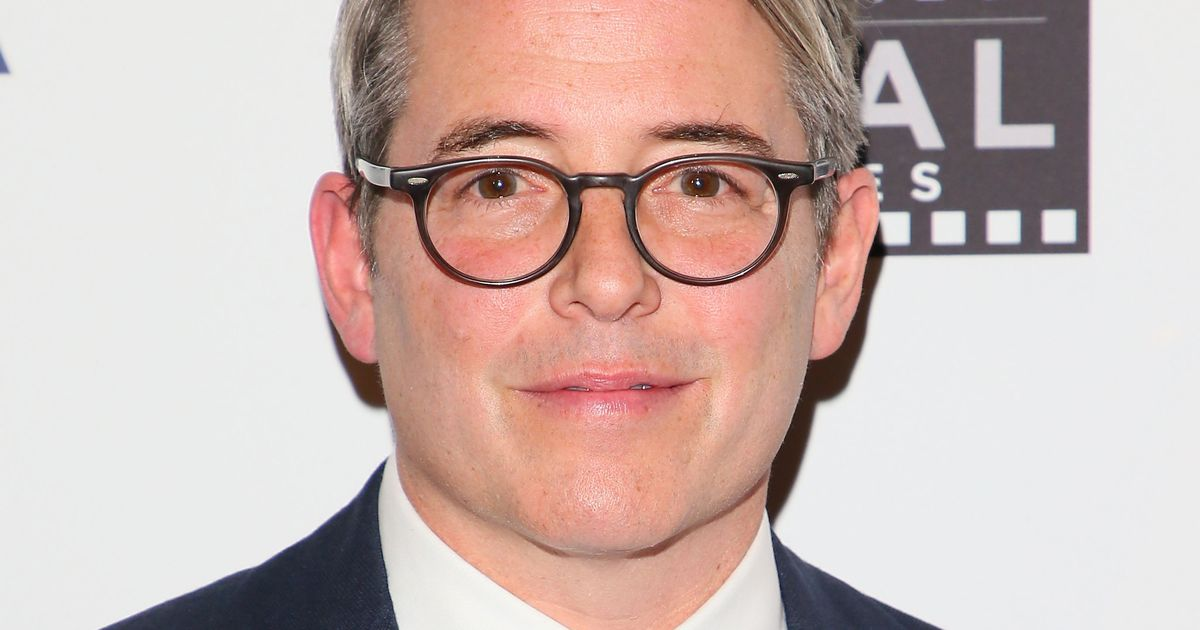 Matthew Broderick to Star in Netflix Show and Date Laurie Metcalf on The Conners