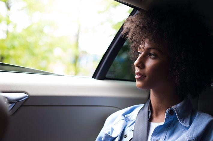 Uber and Lyft discriminate against black and women riders