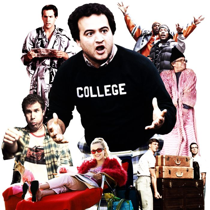 260dc372c0f The 25 Best College Comedies of All Time