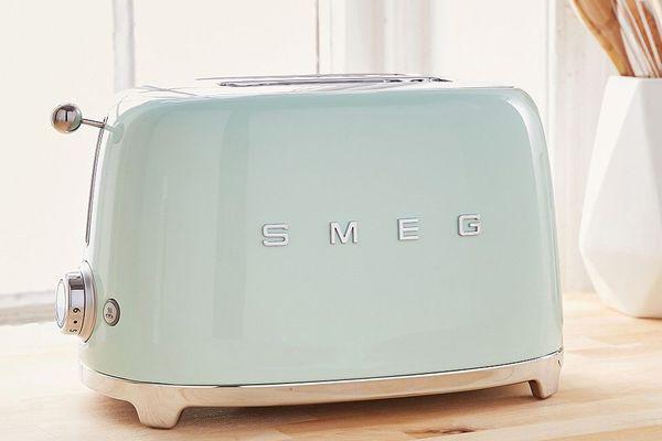 SMEG Two Slice Toaster