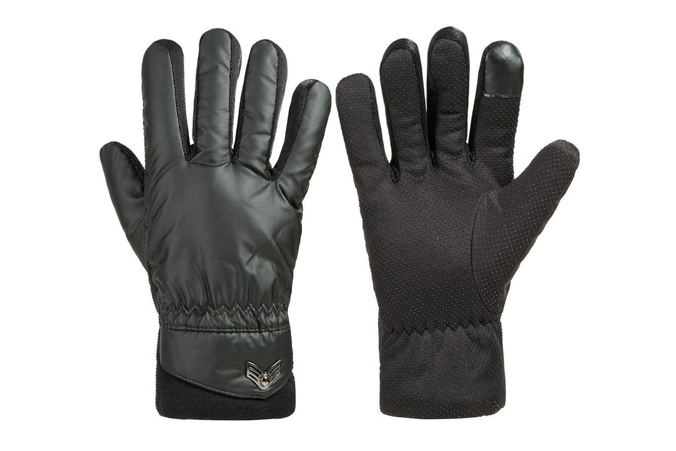 Gloue Waterproof Touchscreen Thick Gloves